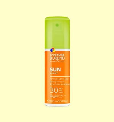 SUN Sport Spray Refrescant IP30 Alt - Anne Marie Börlind - 100 ml