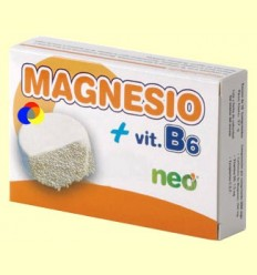 Magnesi + B6 - Neo - 30 comprimits