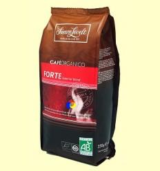 Cafè Mòlt Orgànic Forte Tradició - Simon Levelt - 250 grams