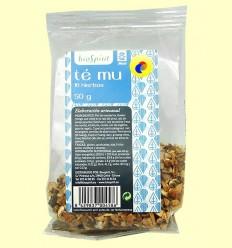 Te Mu 16 herbes - BioSpirit - 50 grams