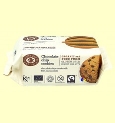 Galetes Xocolata Sense Gluten - Doves Farm - 180 grams