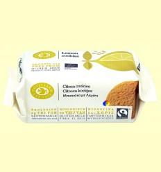Galetes de Llimona Sense Gluten - Doves Farm - 150 grams