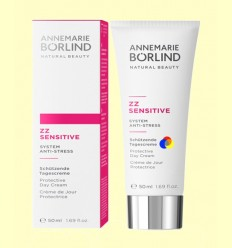 ZZ Sensitive Crema de Dia Protectora - Anne Marie Börlind - 50 ml