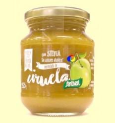 Melmelada Pruna amb Stevia - Santiveri - 295 grams