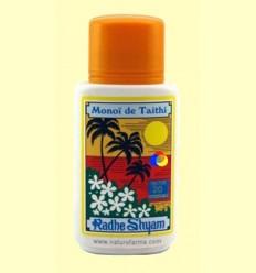 Oli Protector Solar monoi de Tahiti Factor 20 - Radhe Shyam - 150 ml