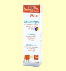 Llet Solar Spray Aloedermal SPF30 - ESI Laboratoris - 150 ml