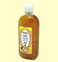 Xampú Colorant Cabell Rubio - Radhe Shyam - 250 ml