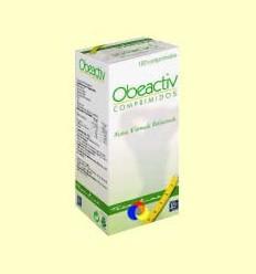 Obeactiv - Ventre Pla - Ynsadiet - 120 comprimits