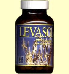 Levasol - Llevat de cervesa - Ynsadiet - 200 comprimits
