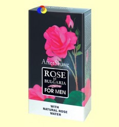 Aftershave Caballero - Rose of Bulgària - 100 ml
