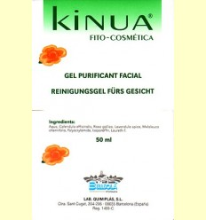 Gel Purificant facial - Kinua - Kinua ******