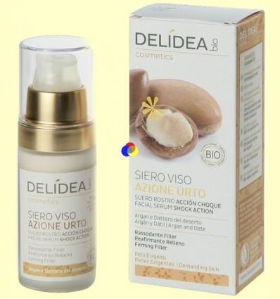 Sèrum facial amb Argan & Dàtil - Delidea - 30 ml