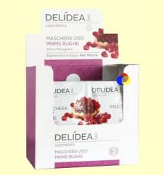 Mascareta Facial Antiarrugues - Delidea - 2 x 10 ml
