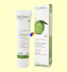 Exfoliant Facial Purificant - Delidea - 150 ml