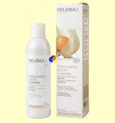 Desmaquillant d'ulls calmant - Delidea - 200 ml