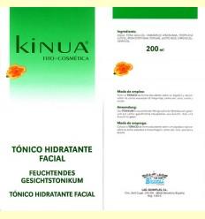 Tonico Hidratant Facial 200 ml d'Kinua ******
