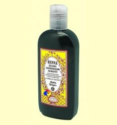 Bàlsam Henna Negre - Radhe Shyam - 250 ml
