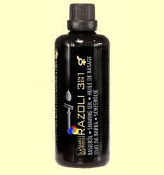 Oli d'afaitat Home Razoli - Estimen Prana - 100 ml