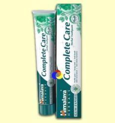 Crema Dental Cura complet - Himàlaia Herbals - 75 ml