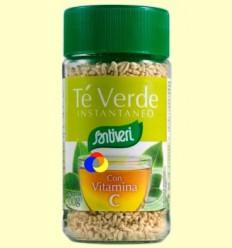 Te Verd Instantani - Santiveri - 200 grams