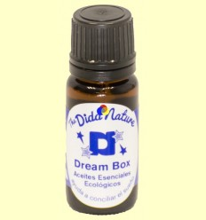 Dream Oli Essencial - The Dida Nature - 10 ml