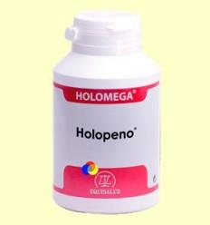 HoloMega Holopeno - Antioxidant - Equisalud - 180 càpsules