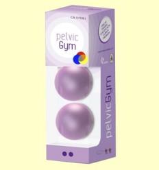 Esferes Vaginales PelvicGym - Pharmadiet - 1 unitat