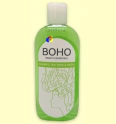 Xampú amb Extracte de Neem - Boho - 250 ml