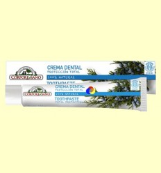 Dentifrici Protecció Total - Corpore Sa - 75 ml