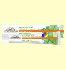 Dentifrici Purificant Alè Fresc - Corpore Sa - 75 ml