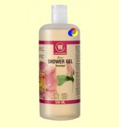 Gel de Bany de Roses - Urtekram - 500 ml