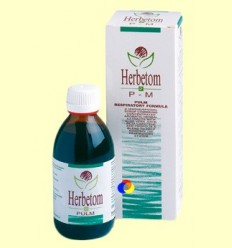 Herbetom 2 PM Pulmonar - Bioserum - 250 ml