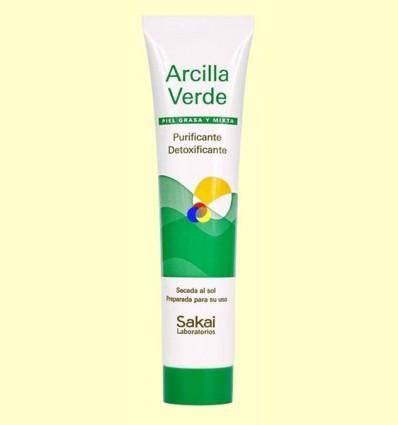 Argila Verda - Sakai - 100 grams