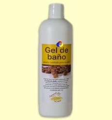 Gel de Bany amb Oli de Xufa - Van Horts - 500 ml *
