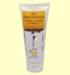 Gel Anticel·lulític amb Oli de Xufa - Van Horts - 200 ml *