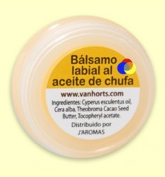 Bàlsam Labial l'Oli de Xufa - Van Horts - 10 ml *