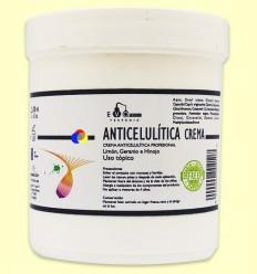 Crema Anticel·lulítica - Terpenic Labs - 200 ml