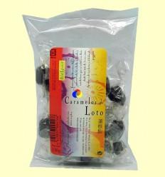 Caramels de Loto - BioSpirit - 130 grams
