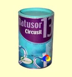 Natusor 13 Circusil - Soria Natural - 90 grams