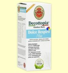 Dolce Respir Plus - Decottopia - 250 ml