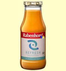 Smoothie Refresh - Rabenhorst - 240 ml