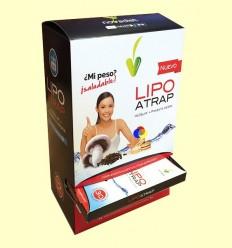LipoAtrap Cremador de Greix - Novadiet - 30 càpsules