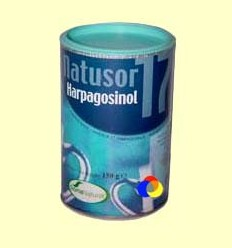 Natusor 17 Harpagosinol - Soria Natural - 150 grams