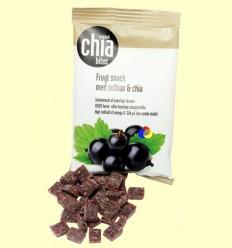 Chia Bites Snack - 50 grams - Original Chia