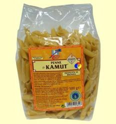 Macarrons de Kamut - La Finestra Sul Cielo - 500 grams