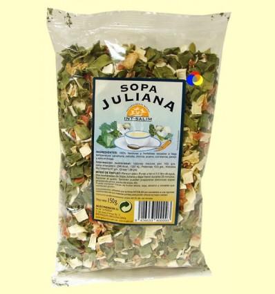 Sopa Juliana - Santiveri - 125 gramos