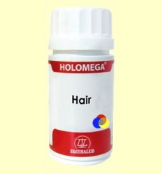 Holomega Hair - Equisalud - 50 càpsules
