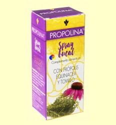 Propolina Spray Bucal - Pròpolis - Artesania Agricola - 30 ml