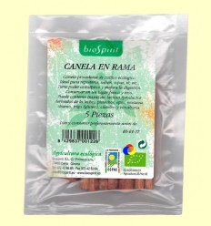 Canela escorça tallada (Cinnamomum verum)