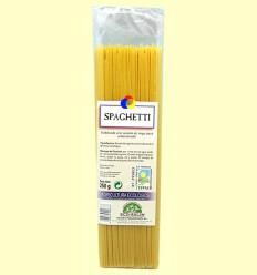 Spaguettis Integrals Ecològics - Eco-Salim - 250 grams